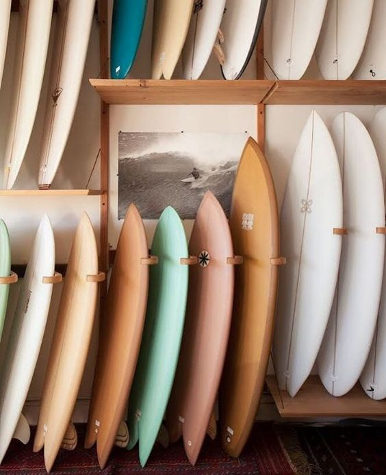 The Packing Tips You Need for Your Surf Holiday