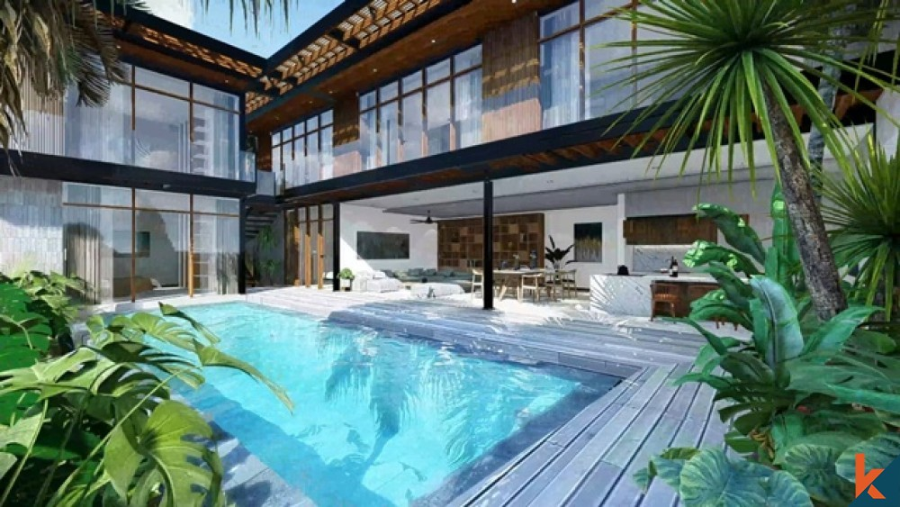 Luxury Bali Villas Interior